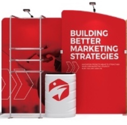 10 x 20 Trade Show Booths for Every Event