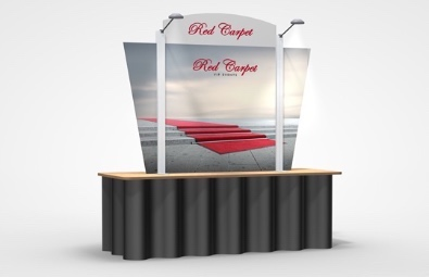 Table Top Displays and Stands for Every Trade Show