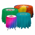 Trade Show Table Covers Skirts and Stretch